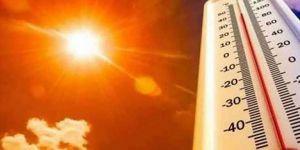 تسجيل أعلى درجة حرارة على وجه الأرض منذ أكثر من قرن